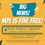 MPL Eliminates Fines