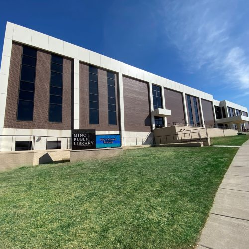 2021 Building